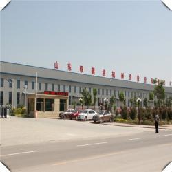 山东双鹤机械制造股份有限公司