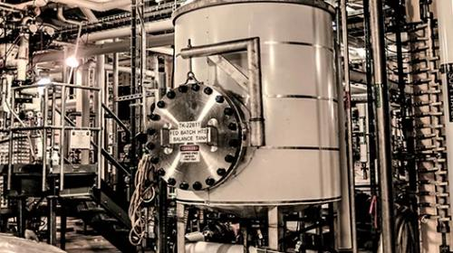 嘉吉帝斯曼合資公司開設了零熱量甜味劑工廠