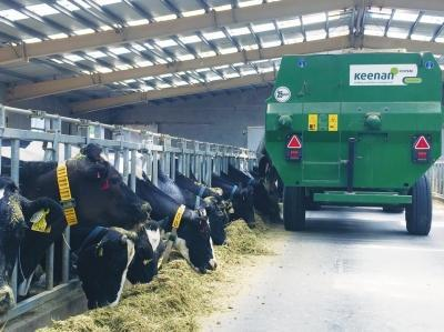 力爭2025年畜牧養殖機械化率達到50%