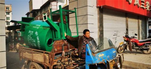 推广饲料加工机械 助力畜牧生产