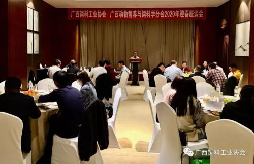 2019年广西饲料和饲料添加剂生产企业320家,饲料产品产量1508.94万吨