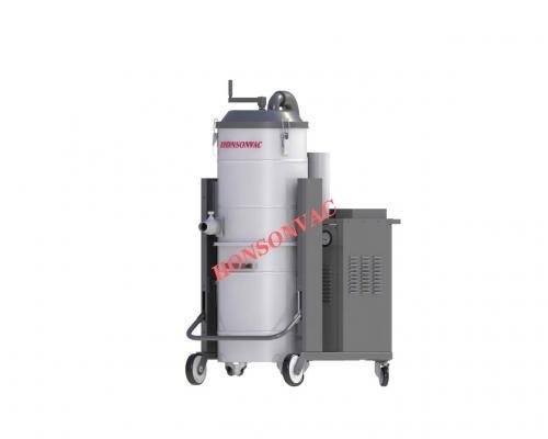 中央吸塵系統和真空吸塵器的區別