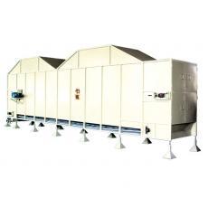 牧羊MLWG160型卧式牧草冷却器
