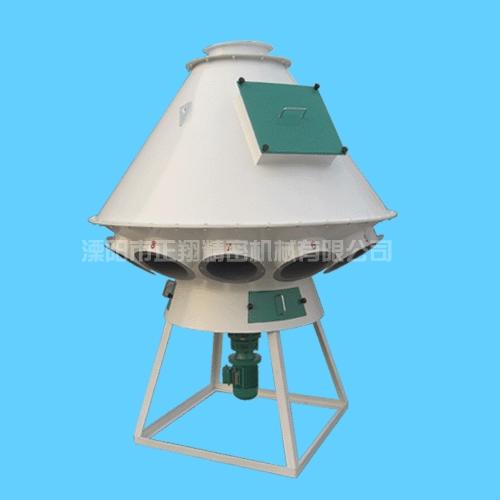 饲料机械自吸风分配器