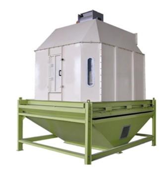 逆流式冷却器系列