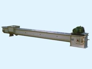 U型刮板输送机
