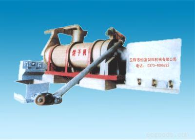BS系列物料高温快速烘干机