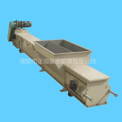机械输送设备埋刮板输送机