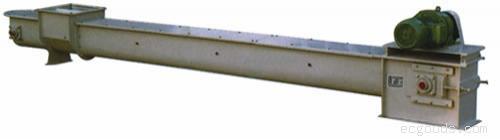 TGSU系列U型刮板輸送機
