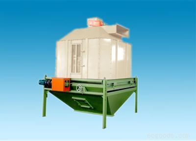 逆流式冷却器