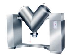 混料机-V型混合机