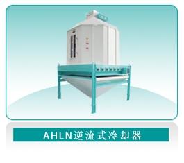 AHLN逆流式冷却器