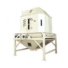 牧羊SKLN系列逆流式冷却器(A型)