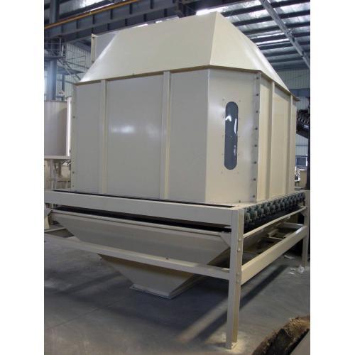 摆式冷却器系列