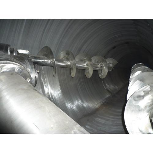 混合设备-DSH双螺旋锥形混合机