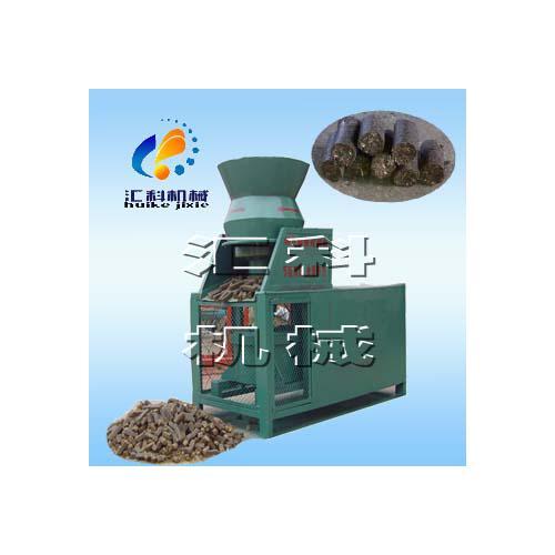稻壳/棉杆/秸秆/杂草燃料块成型