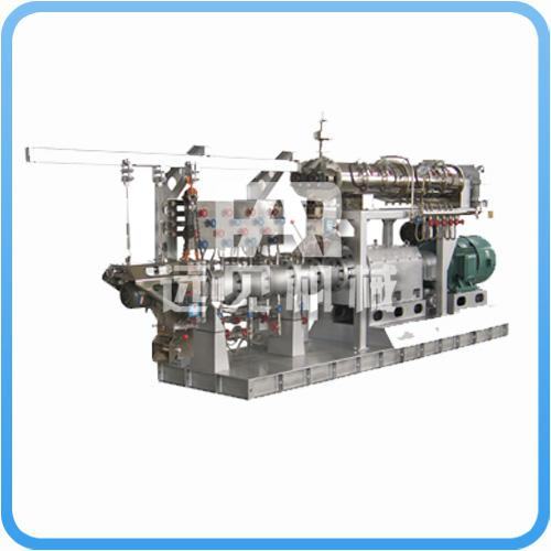 浮动式干燥机