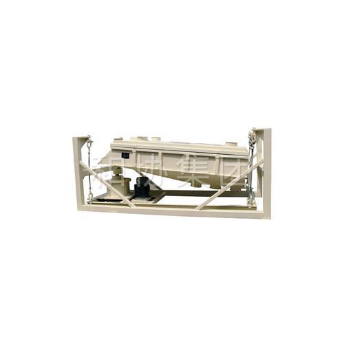 和协饲料机械--回转、振动分级筛