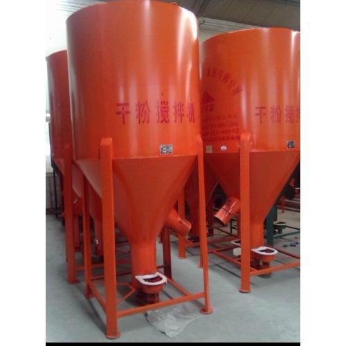 腻子粉搅拌机厂家 干粉砂浆搅拌机