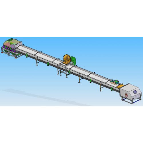 气垫皮带输送机