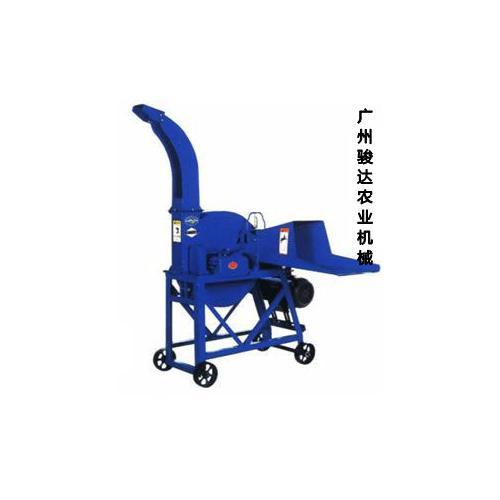 1.5吨铡草机,高产量大型铡草机