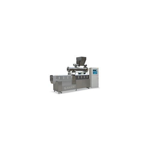 湿法膨化机械