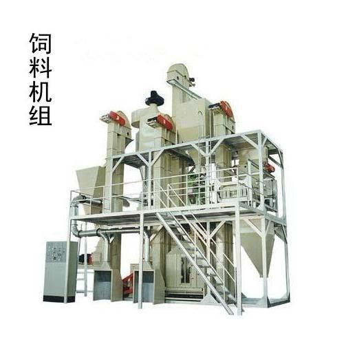 大型飼料加工設備生產廠家