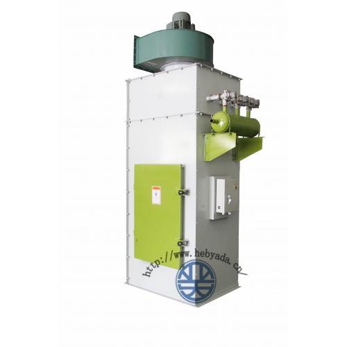 TBLMa系列脉冲式除尘器