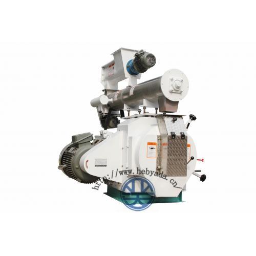 SZLH 30C型饲料环模制粒机