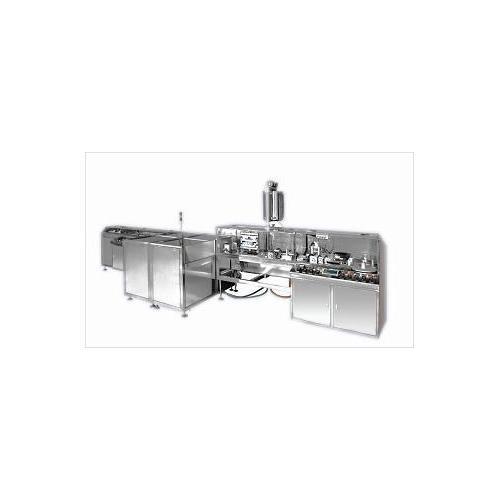 全自动栓剂生产线