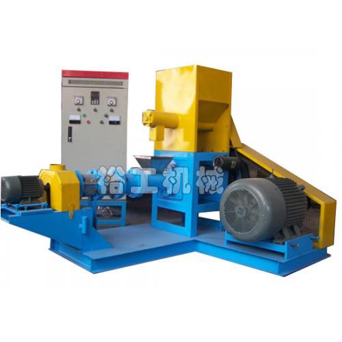 DGP系列干法膨化机、水产膨化机