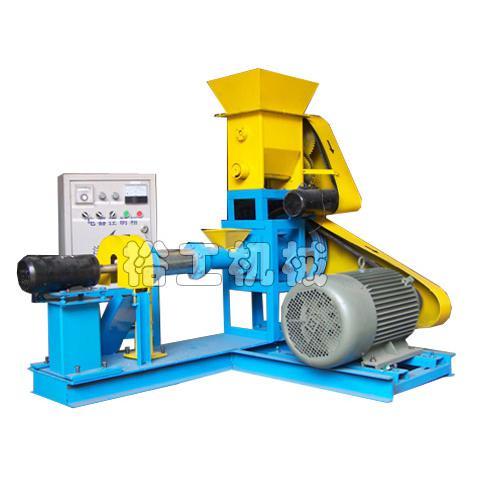 水产膨化机械、饲料膨化机械