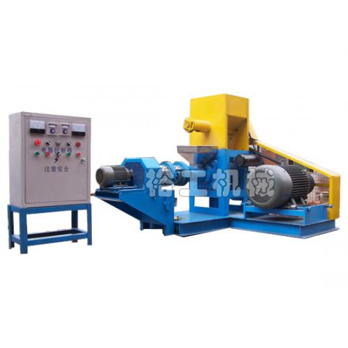 水产饲料膨化机
