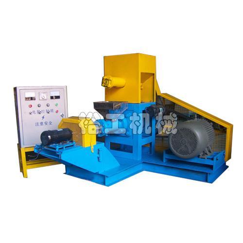 膨化机、水产膨化机