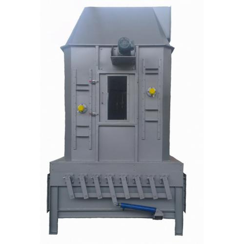 YHLN系列逆流式冷却干燥机