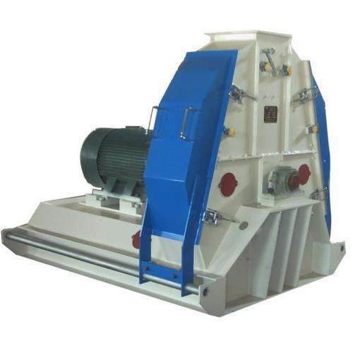 SFSP系列锤片式粉碎机