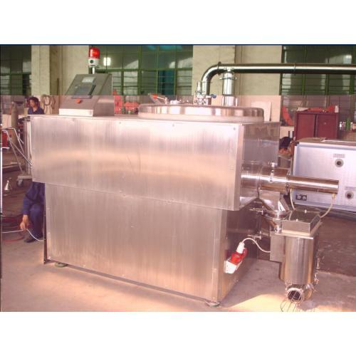 GL-系列高效湿法混合制粒机