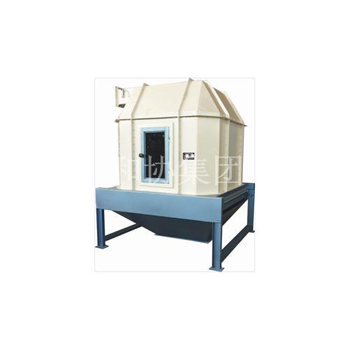 饲料机械|饲料逆流式冷却器 销售热线:18537337623