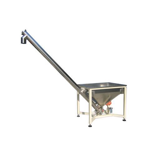 膨化机上料螺旋输送机