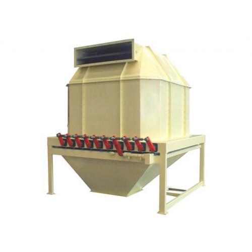 饲料机械 饲料机组 冷却器