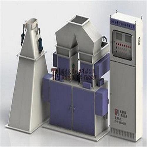 双秤(平台型)颗粒电脑定量包装机