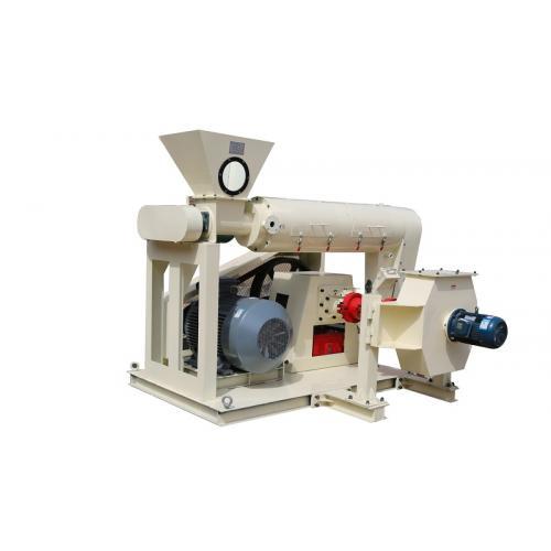 湿法膨化机