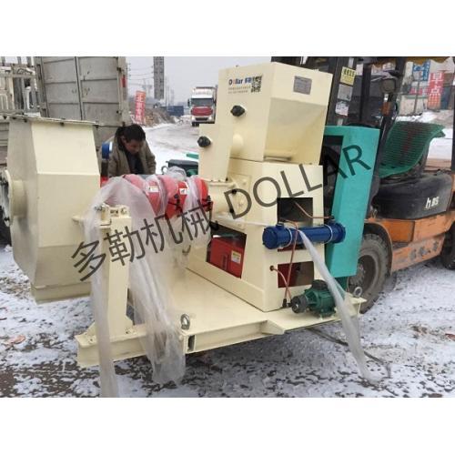 2017改进型玉米膨化机