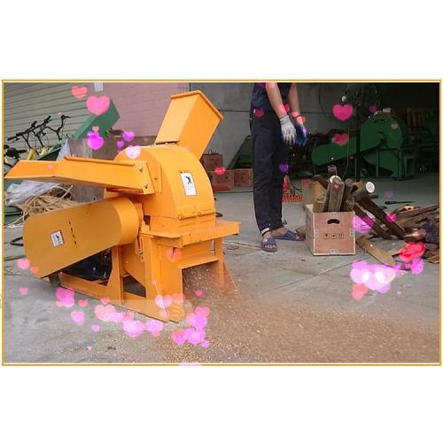 木屑粉碎机 香菇粉碎机 树枝粉碎机