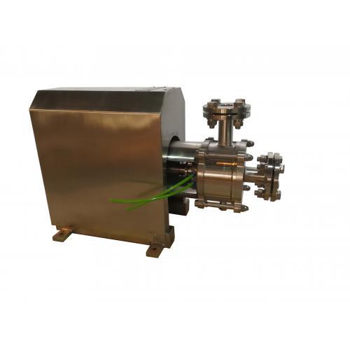 卧式高剪切乳化泵