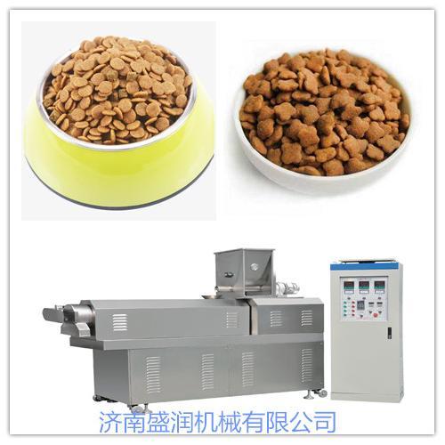 宠物饲料生产设备