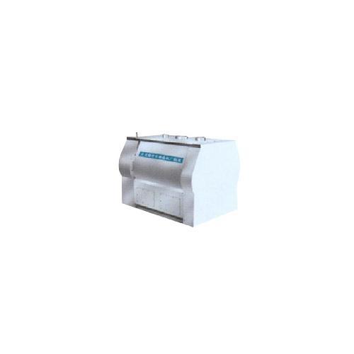 雙軸漿葉式高效混合機(不銹鋼)