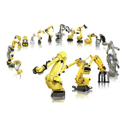 智能工业机器人Robot i series